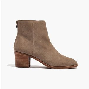 The Pauline boots